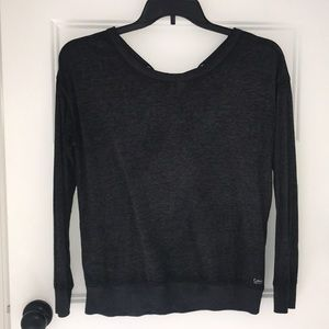 Calvin Klein Long Sleeve Top